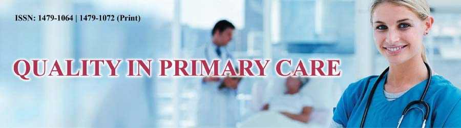 Quality in Primary Care