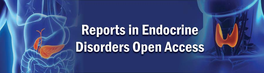 Reports in Endocrine Disorders: Open Access