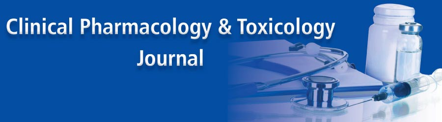Clinical Pharmacology & Toxicology Journal
