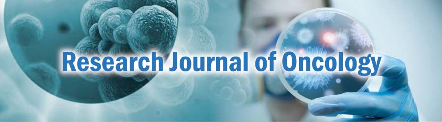 Research Journal of Oncology