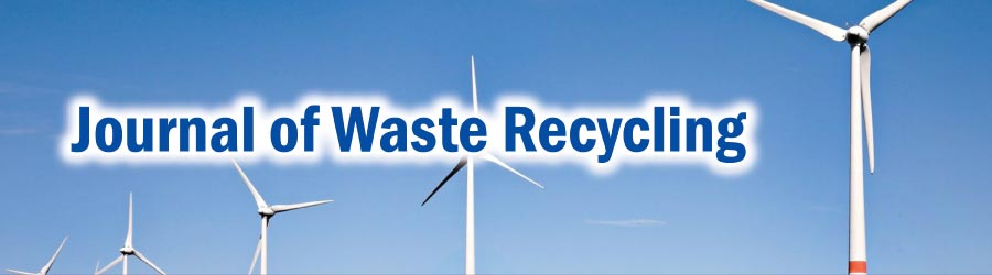 Resources, Recycling and Waste Management