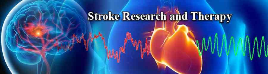 Stroke Research & Therapy