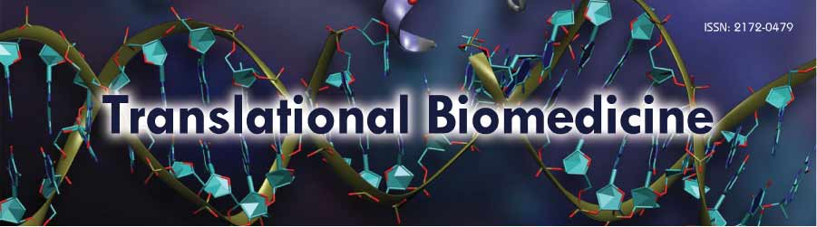 Translational Biomedicine
