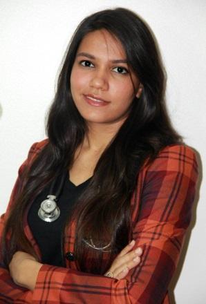 Hinali Zaveri