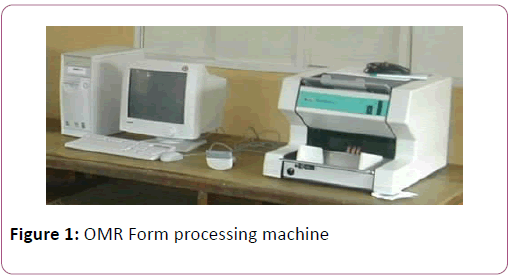 Information-Technology-OMR-Form