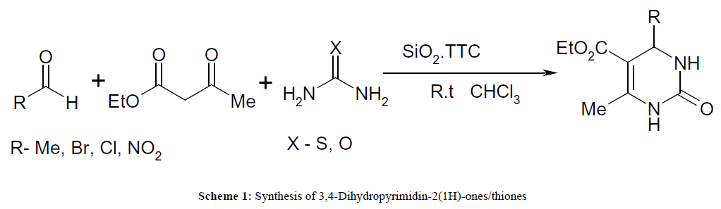 der-chemica-sinica-Dihydropyrimidin-ones-thiones