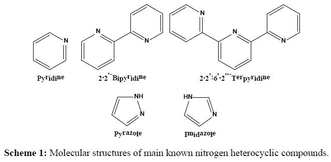 der-chemica-sinica-Molecular-structures